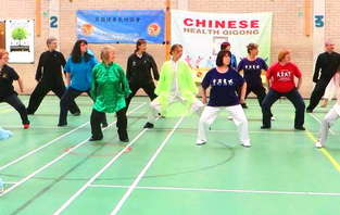 HEALTH QIGONG INSTRUCTOR